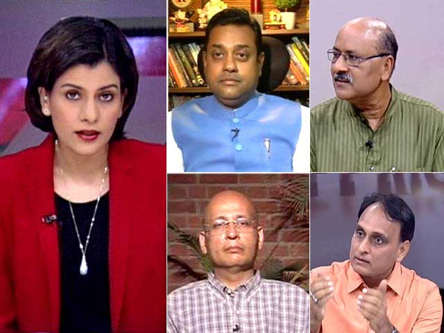 Video : BJP-RSS Coordination Meet: Will RSS Dictate 'Course Correction'?