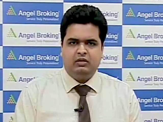 Video : Selloff in Banking Stocks Due to External Factors: Angel Broking