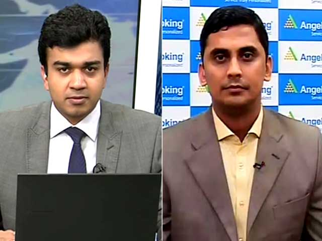 Video : Valuations of Metal Stocks Look Attractive: Angel Broking