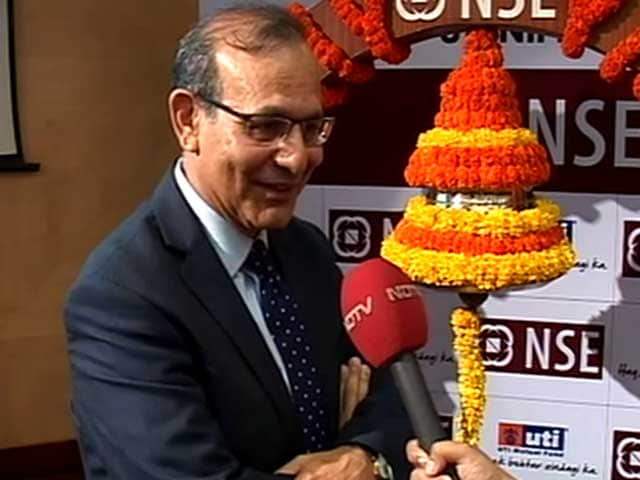 Video : UTI Mutual Fund on New ETF Launch