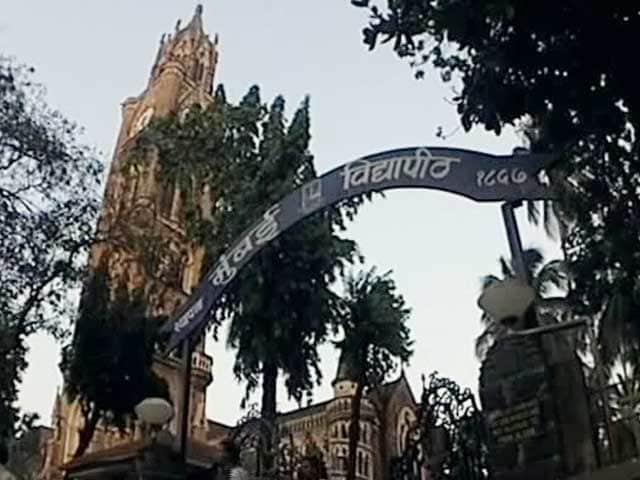 Videos : मुंबई यूनिवर्सिटी का फैसला, अब सिर्फ पास होने पर भी एडमिशन