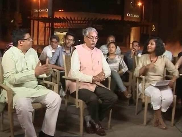 Video : What's RSS Got To Do With It?