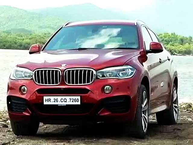 Bmw X6 Price In India Images Mileage Features Reviews Bmw Cars