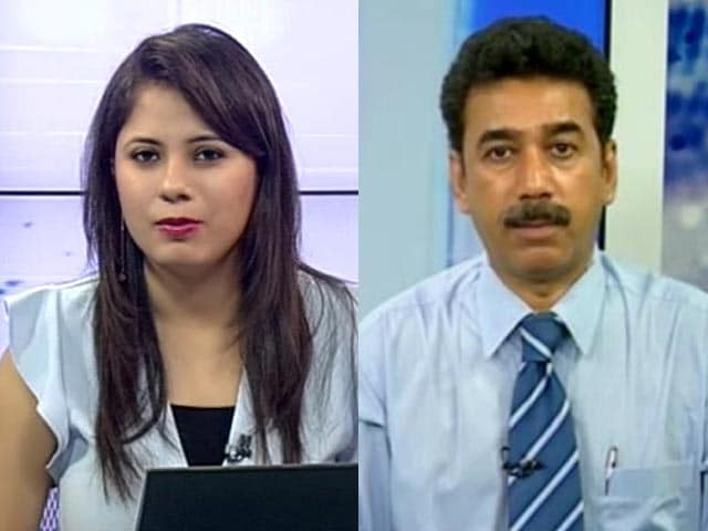 Video : Great Time to Buy Stocks for Long-Term Investor: Geojit BNP Paribas