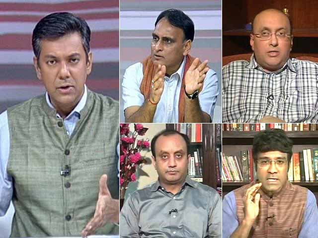 Video : Is RSS-BJP Meeting Sign of New Kinship or Remote Control?