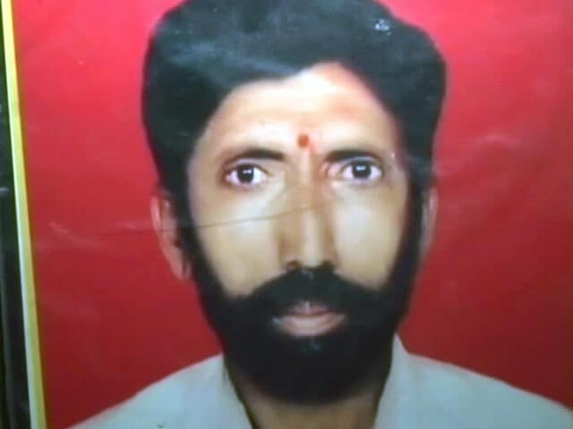 Video : Foolish to Commit Suicide, But No Honour, No Life: Farmer's Suicide Note