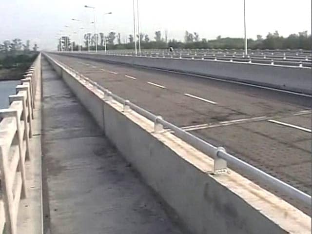 Video : For Want of a VVIP. Bridge Over Satluj River, New and Unused