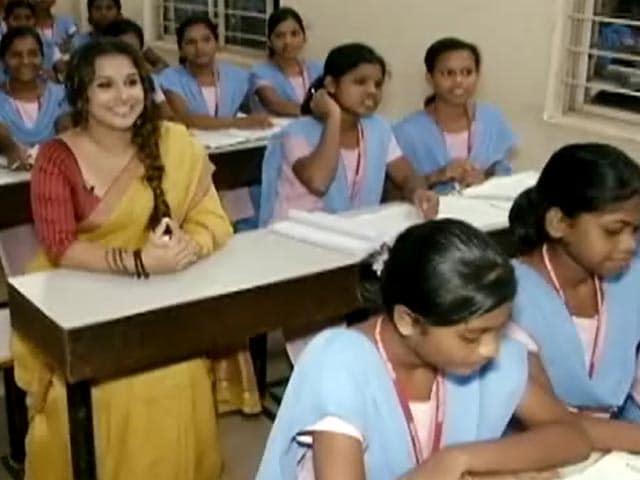 Video : शिक्षा की ओर : 25 हजार जिंदगियों के बदलाव का सफर