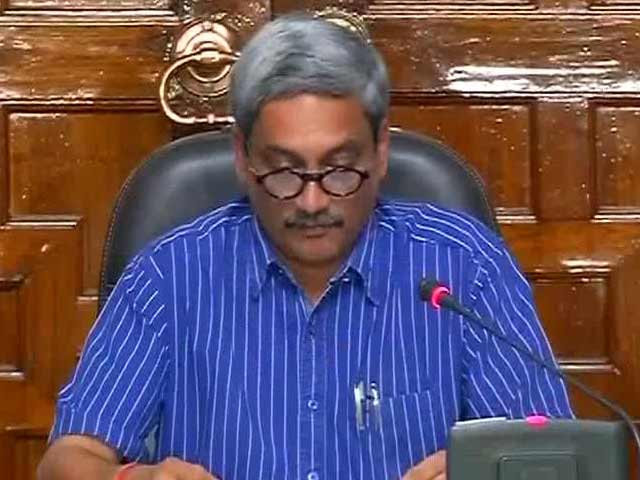 Video : Government Announces One Rank One Pension for Ex-Servicemen