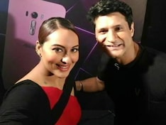 Sonakshi Sinha on Cell Guru