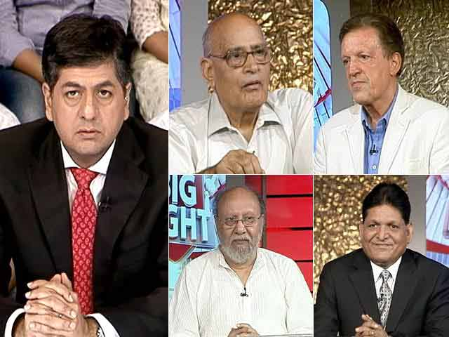 Video : Should Reservation be Determined by Caste or Religion?