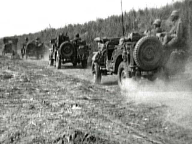 Video : 1965 की जंग: 50 साल पुरानी शौर्य गाथा का जश्न