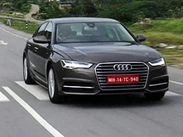 Audi A Price In India Images Mileage Features Reviews Audi Cars - Audi cars in india price list 2016