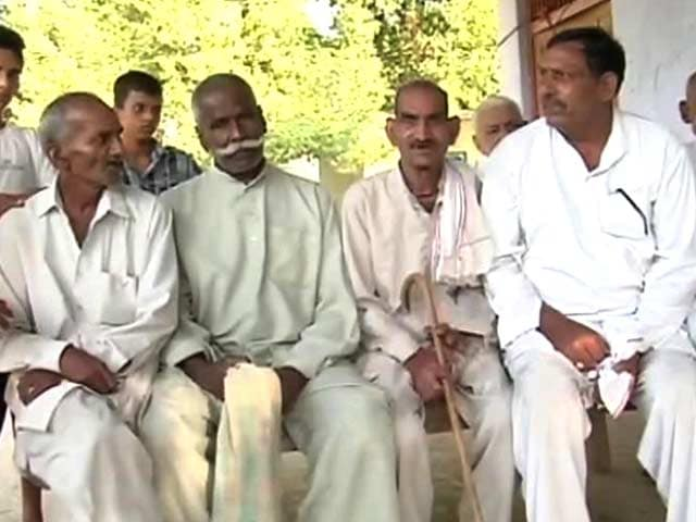 Video : How One Rank One Pension Affects Retired Jawans