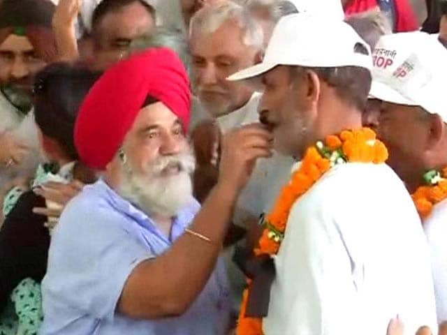 Video : PM Clears Air on OROP. Hunger Strike Over But Stir On