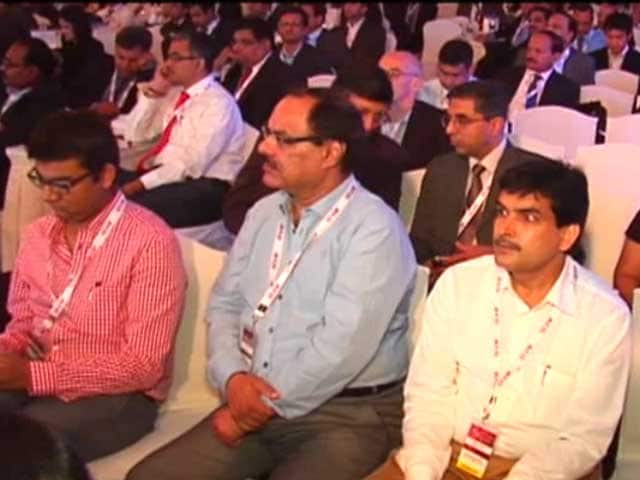 Video : SIAM Annual Convention 2015