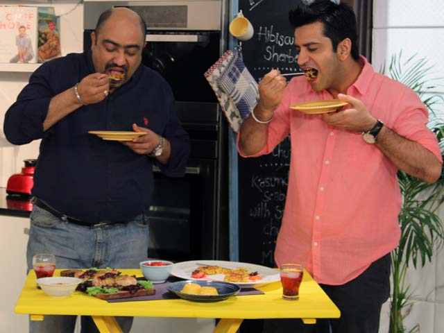 Video : Get Set for Food-Fueled Adventures with Chef Kunal Kapur