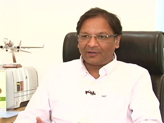 Video : No Predatory Fare in Airlines, Says Spicejet Chief