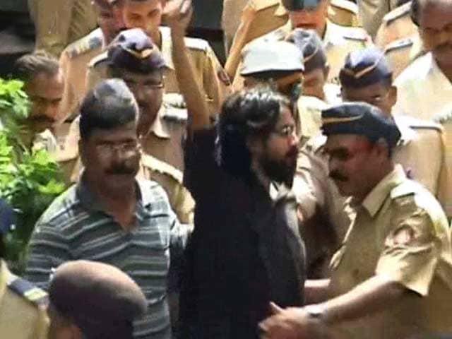 Video : Rewording in Circular on Sedition Provokes Anger in Maharashtra