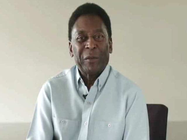 Video : Pele Excited to Visit India During Subroto Cup Football Tournament