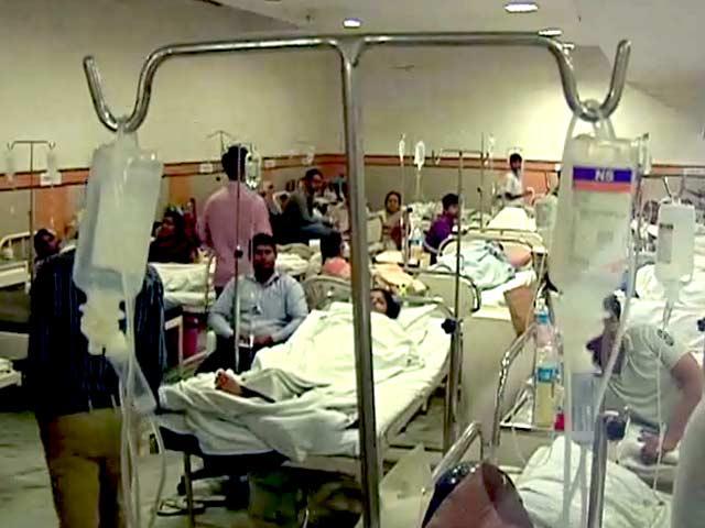 Videos : अब दिल्ली को डराने लगा डेंगू, मरीजों की तादाद हुई 1260