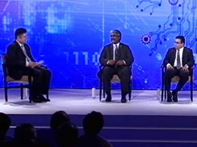 Video : Hitachi Social Innovation Forum 2015: Tech for Enterprise, Changing Landscape