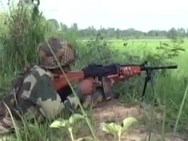Video : नेशनल रिपोर्टर : सीमा पर शांति स्थापित करने के लिए बात, पाक रेंजर्स का डेलीगेशन आएगा भारत