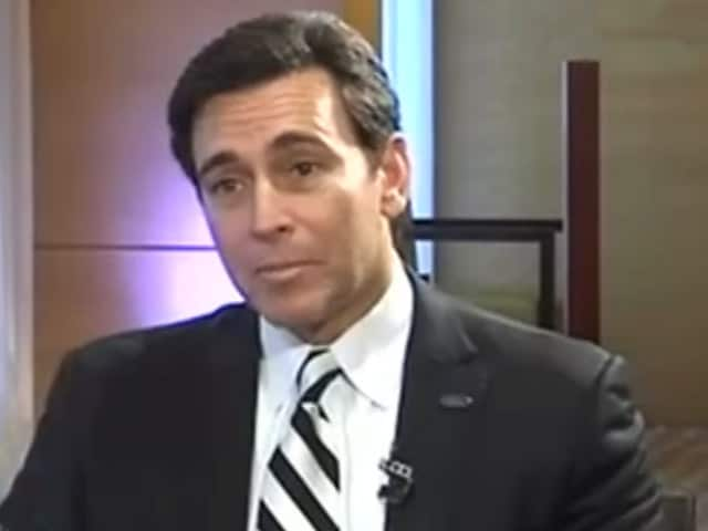 Video : In Conversation with Mark Fields, CEO, Ford Motor Company