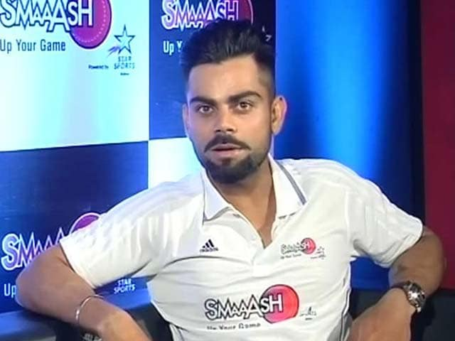 Virat Kohli Says Current Team India Has Potential to be Best Ever
