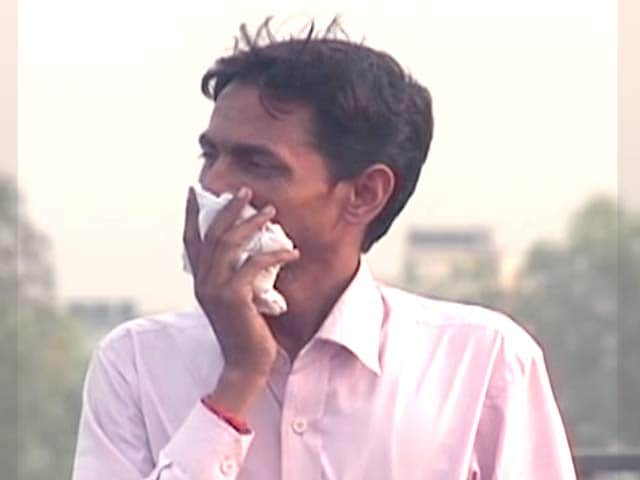 Video : 'Air Pollution Knows No Boundaries'