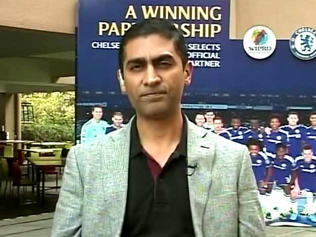 Video : Wipro Shakes Hand With Chelsea as Official Digital Partner