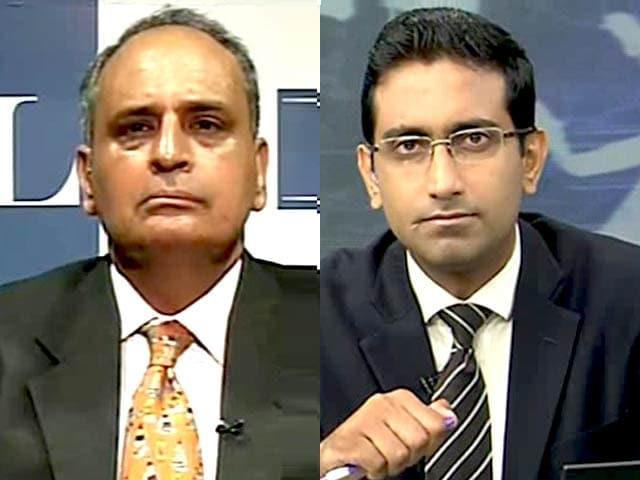 Video : Bullish on Tata Steel, Jindal Steel: Sanjiv Bhasin