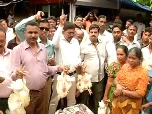 Video : 8-Day Ban No Formula in Modern City: Bombay High Court on Meat Ban
