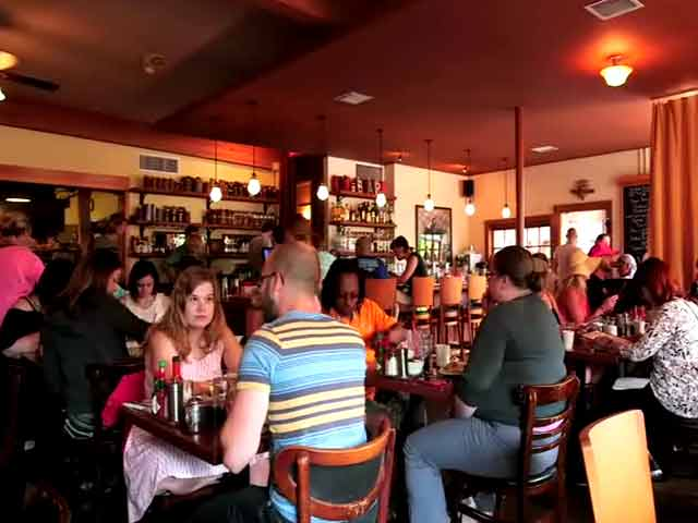 Video : 36 Hours in Portland