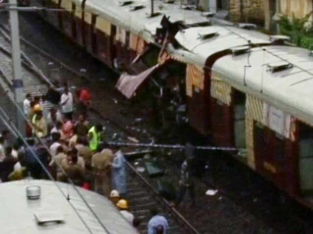Video : 12 Convicted for 2006 Mumbai Train Blasts That Killed 189