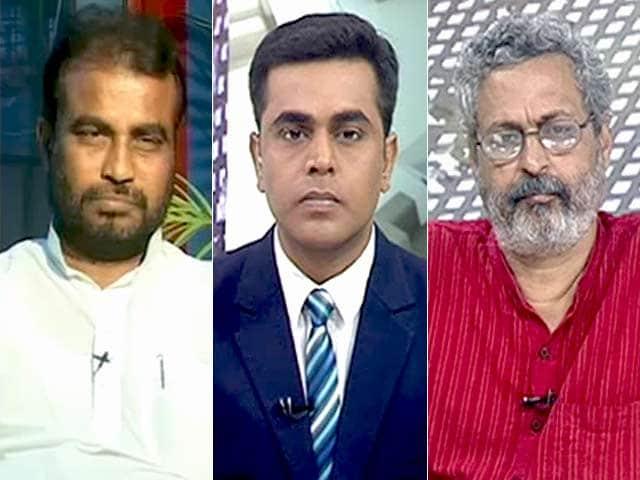 Video : बड़ी खबर : बिहार में सीट बंटवारे को लेकर एनडीए में संग्राम