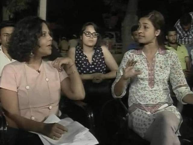 Video : Delhi University Student Union Polls: Campus Turns Battleground