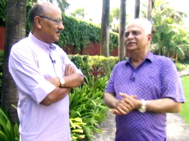 Video : रमेश सिप्पी के साथ चलते-चलते में 'सदाबहार शोले' पर बात
