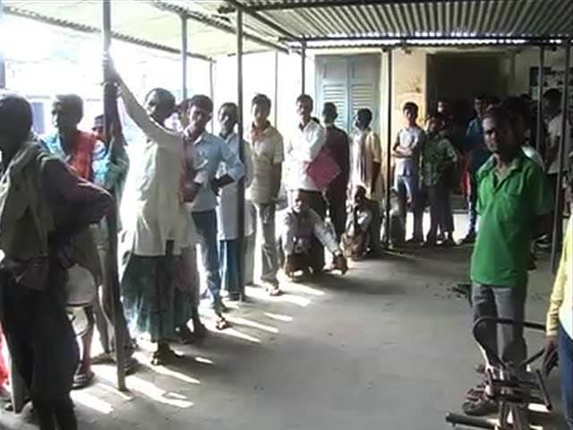 Video : Doctors And Patients in Bihar Hospitals Are Helpless. Does Anyone Care?