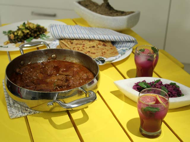 Video : <i>My Yellow Table</i>: Give the Everyday <i>Bhindi</i> a Yummy Twist