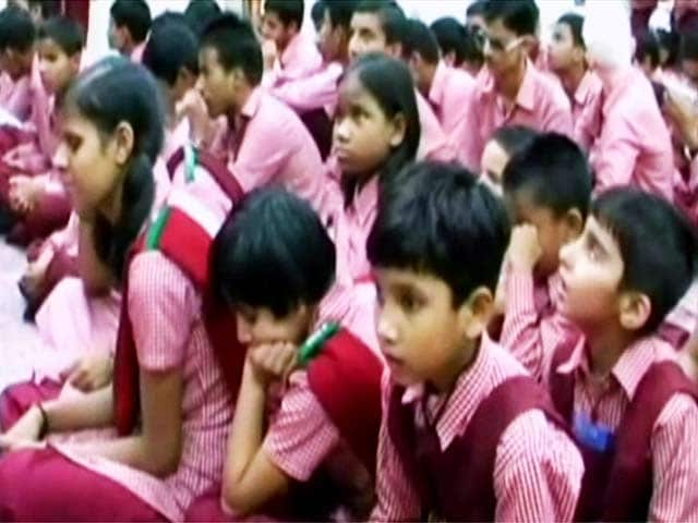 Video : Welham Girls Pitch for Swachh Bharat Movement