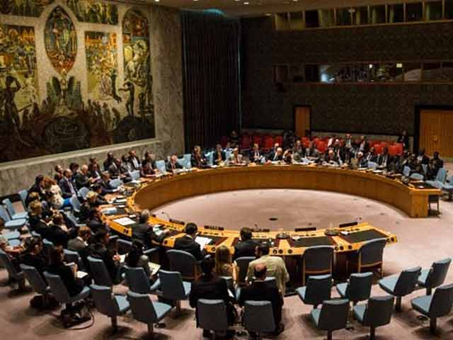 Video : India's Big Step Forward in Bid for UN Security Council