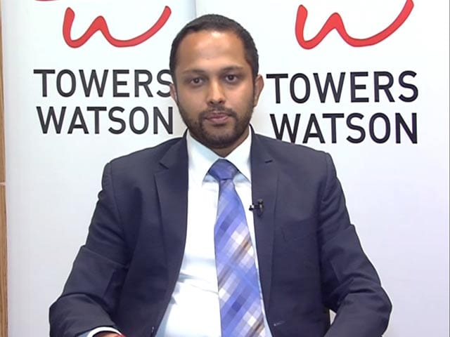 Video : Entry-Level Salary in India Amongst Lowest in Asia-Pacific: Towers Watson