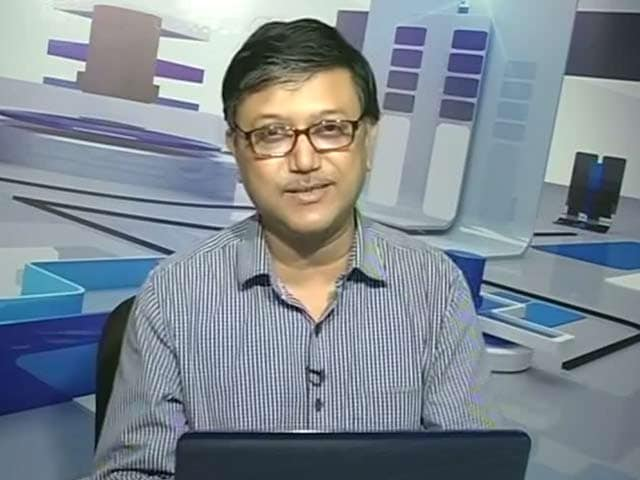 Video : Buy JSW Steel with Target of 975: Rajat Bose