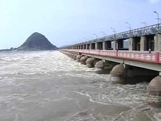 Krishna River: Latest News, Photos, Videos on Krishna ...