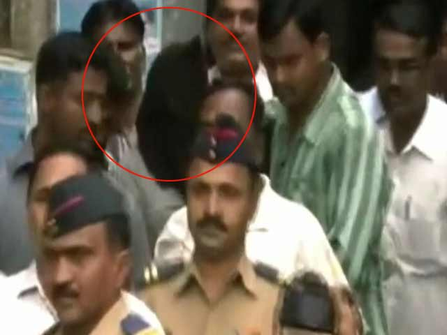 Video : Rightwing Activist Arrested for Rationalist Govind Pansare's Murder