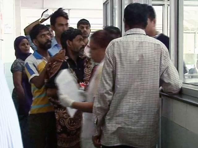 Video : नेशनल रिपोर्टर : दिल्ली में डेंगू के टेस्ट का दाम तय, 600 रुपये से ज्यादा में टेस्ट नहीं