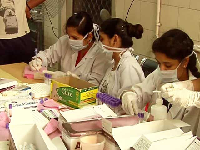 Video : An Appeal From Doctors, as Hundreds of Dengue Patients Throng Hospitals