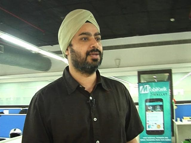 Video : 'I Lived Through the 1984 Riots': Story of the Man Behind Mobikwik