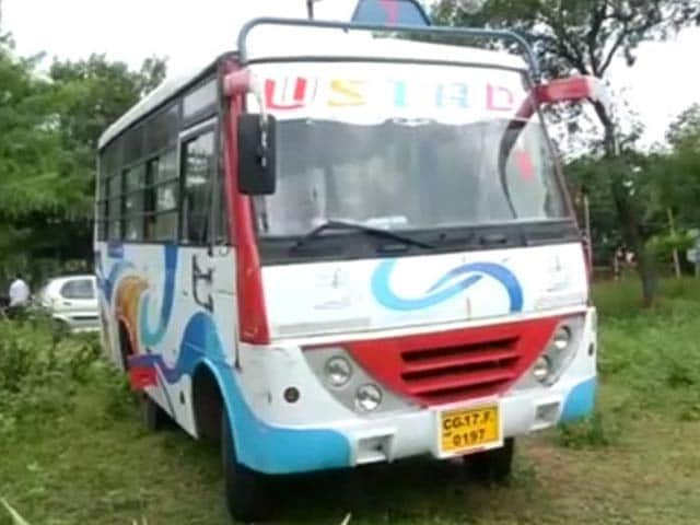 Video : Woman Allegedly Raped on Moving Bus in Bhopal